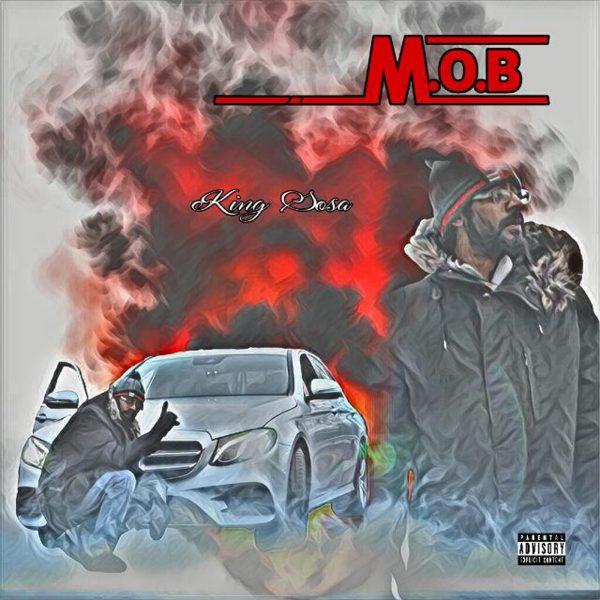 M.O.B cover