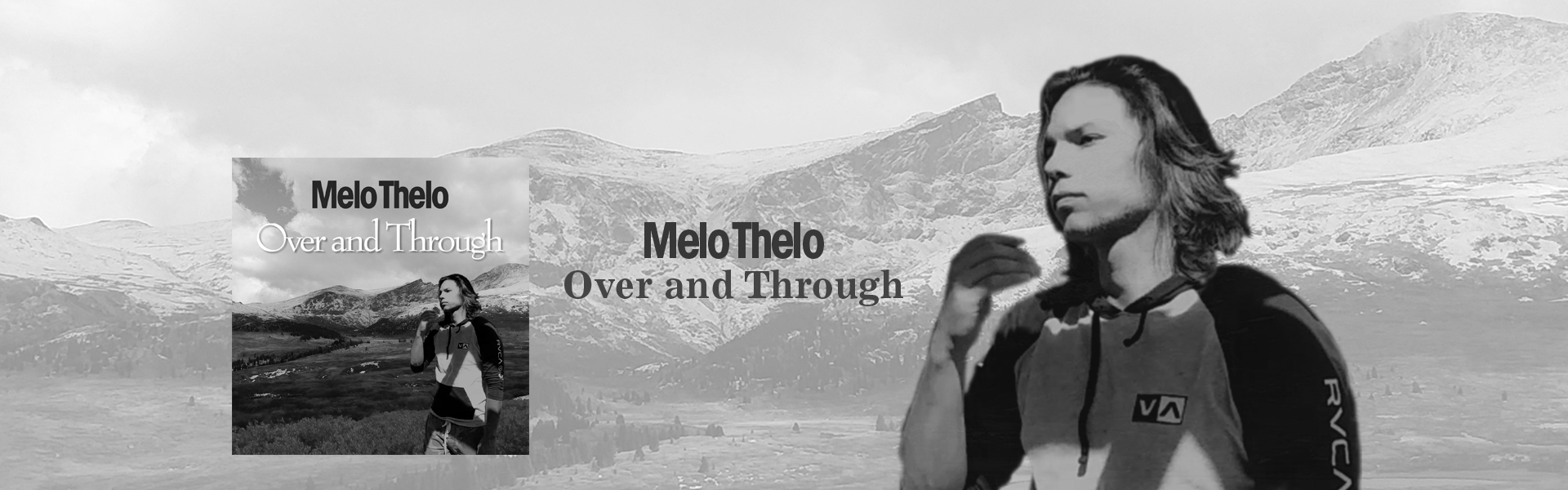 melo thelo - over and through