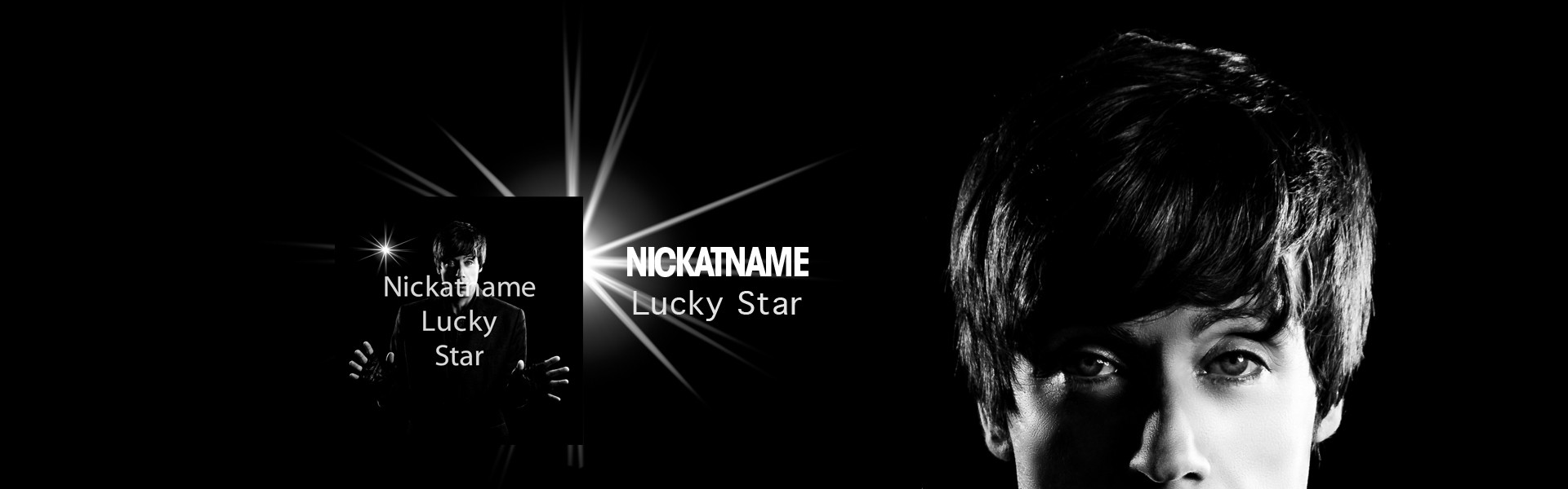 lucky star by nickatname